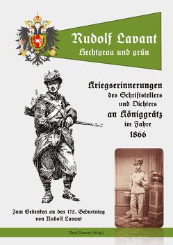 Hechtgrau und grün von Cramer,  Gerd, Lavant,  Rudolf