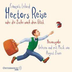 Hectors Reise von Lelord, Pannowitsch, Zirner
