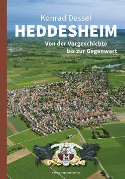Heddesheim von Dussel,  Konrad, Gemeinde Heddesheim