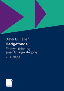 Hedgefonds von Kaiser,  Dieter G.