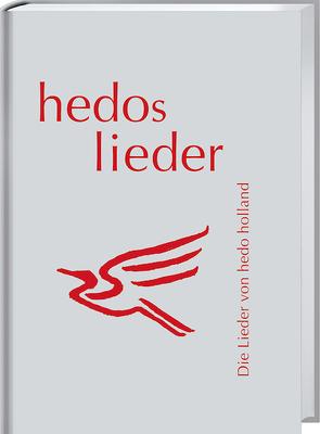 hedos Lieder von Holland,  Hedo