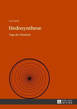 Hedosynthese von Sablik,  Karl