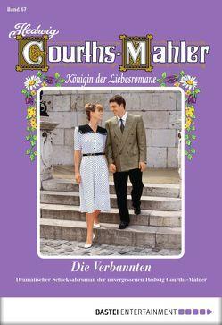 Hedwig Courths-Mahler – Folge 067 von Courths-Mahler,  Hedwig