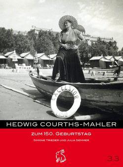 Hedwig Courths-Mahler von Semmer,  Julia, Trieder,  Simone