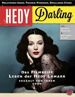 Hedy Darling von Loder,  Anthony