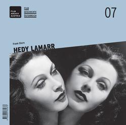 Hedy Lamarr von Stern,  Frank