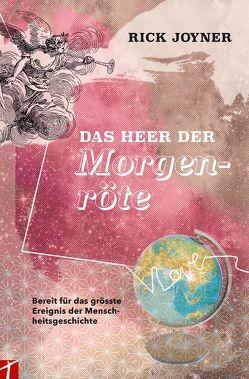 Das Heer der Morgenröte von Schleife Verlag