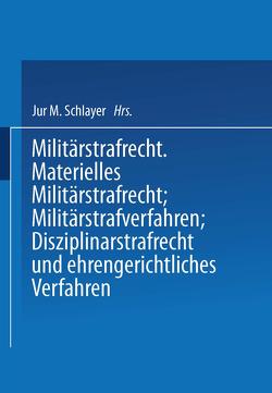 Heer und Kriegsflotte von Schlayer,  NA