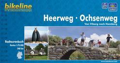 Heerweg Ochsenweg von Esterbauer Verlag
