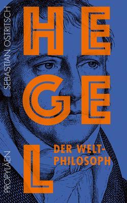 Hegel von Ostritsch,  Sebastian