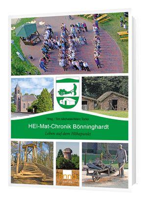 HEI-Matchronik Bönninghardt von Michalak,  Tim, Torke,  Marc