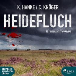 Heidefluch von Hanke,  Kathrin, Kröger,  Claudia, Pages,  Svenja