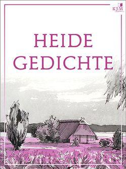 Heidegedichte von Winter,  Georg