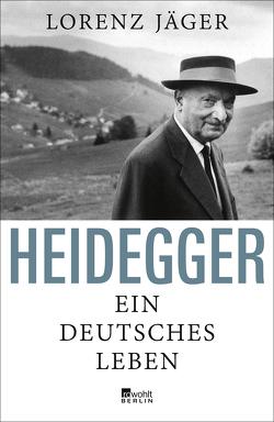 Heidegger von Jaeger,  Lorenz