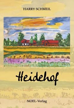Heidehof von Schmeil,  Harry