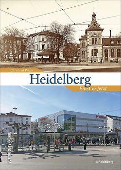Heidelberg von Präger ,  Christmut