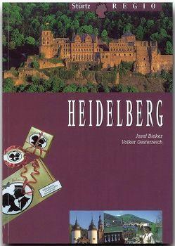 Heidelberg von Bieker,  Josef, Oesterreich,  Volker