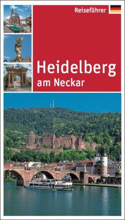 Heidelberg von Bootsma,  Christl, Moldenhauer,  Anja