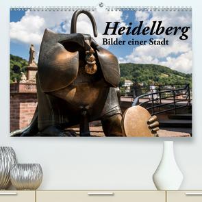 Heidelberg – Bilder einer Stadt (Premium, hochwertiger DIN A2 Wandkalender 2020, Kunstdruck in Hochglanz) von Matthies,  Axel