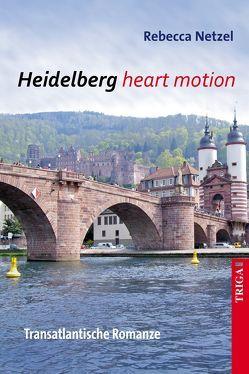 Heidelberg heart motion von Netzel,  Rebecca
