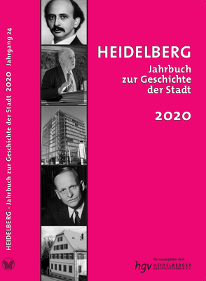 Heidelberg. Jahrbuch zur Geschichte der Stadt