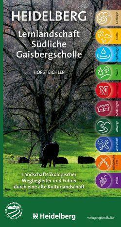 Heidelberg. Lernlandschaft Südliche Gaisbergscholle von Eichler,  Horst