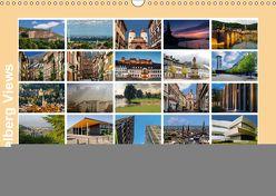 Heidelberg Views – Heidelberger Ansichten (Wandkalender 2019 DIN A3 quer) von Seethaler Fotografie,  Thomas