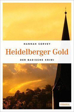 Heidelberger Gold von Corvey,  Hannah