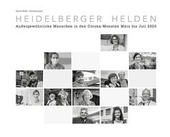 Heidelberger Helden von Buck,  Christian, Walter,  Nicola