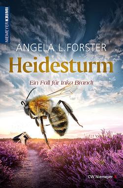 Heidesturm von Forster,  Angela L.