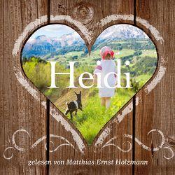 Heidi von ZYX Music GmbH & Co. KG