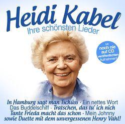 Heidi Kabel – Ihre schönsten L von ZYX Music GmbH & Co. KG