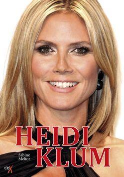 Heidi Klum von Meltor,  Sabine