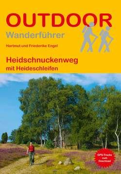 Heidschnuckenweg von Engel,  Friederike, Engel,  Hartmut