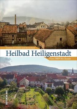 Heilbad Heiligenstadt von Beck,  Bernd, Müller,  Torsten W