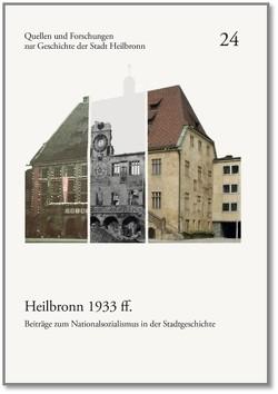 Heilbronn 1933 ff. von Schrenk,  Christhard, Wanner,  Peter
