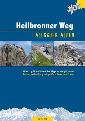 Heilbronner Weg von Schlösser,  Klaus