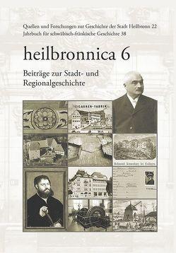 heilbronnica von Schrenk,  Christhard, Wanner,  Peter