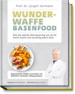 Heilen mit Basen von Prof. Dr. Vormann,  Jürgen, Schüler,  Hubertus, Wiedemann,  Karola
