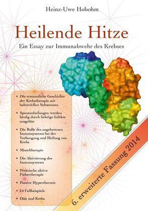 Heilende Hitze von Hobohm,  Heinz-Uwe