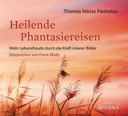 Heilende Phantasiereisen von Muth,  Frank, Panholzer,  Thomas Niklas