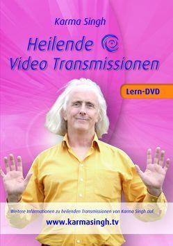 Heilende Videotransmissionen von Simgh,  Karma