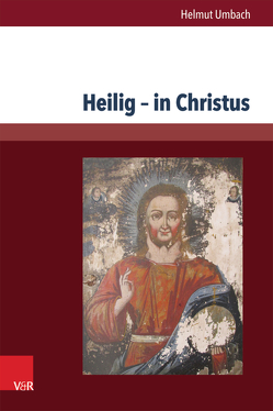 Heilig – in Christus von Umbach,  Helmut