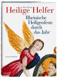 Heilige Helfer von Döring,  Alois