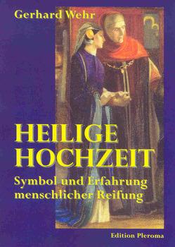 Heilige Hochzeit von Wehr,  Gerhard