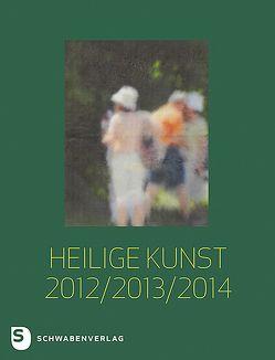 Heilige Kunst 2012/ 2013/ 2014 von Michael Kessler