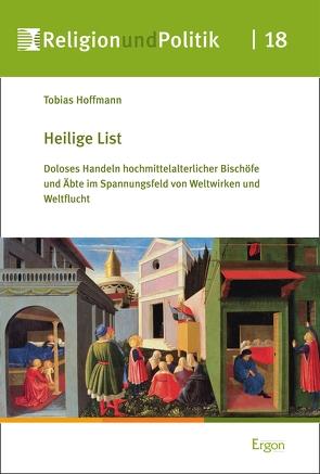 Heilige List von Hoffmann,  Tobias