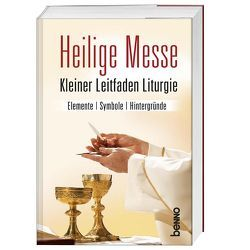 Heilige Messe von Waldmüller,  Ludwig