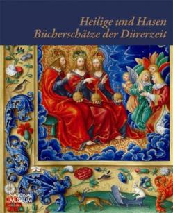 Heilige und Hasen von Eser,  Thomas, Grebe,  Anja