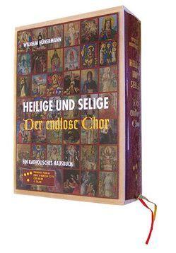 Heilige und Selige von Clelia,  Atelier, Hünermann,  Wilhelm, Koch,  Marcel, Stocker,  Josef